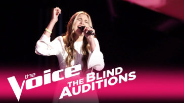 The voice 2017 Season 12- Full Episode on 27 Feb 2017 Blind Audition