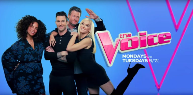 The Voice USA 2017 Season 12 Blind Audition Watch full Episode 1 on 27 February 2017 with Live Stream