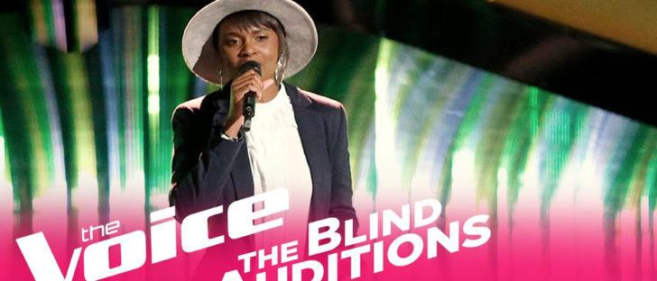 The voice 2017 Season 12- Full Episode on 14 March 2017 Blind Audition