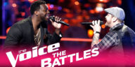 The voice 2017 Season 12- Full Episode on 20 March 2017 Battle Round