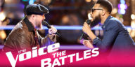 The voice 2017 Season 12- Full Episode on 27 March 2017 Battle Round