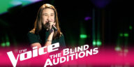 The voice 2017 Season 12- Full Episode on 13 March 2017 Blind Audition