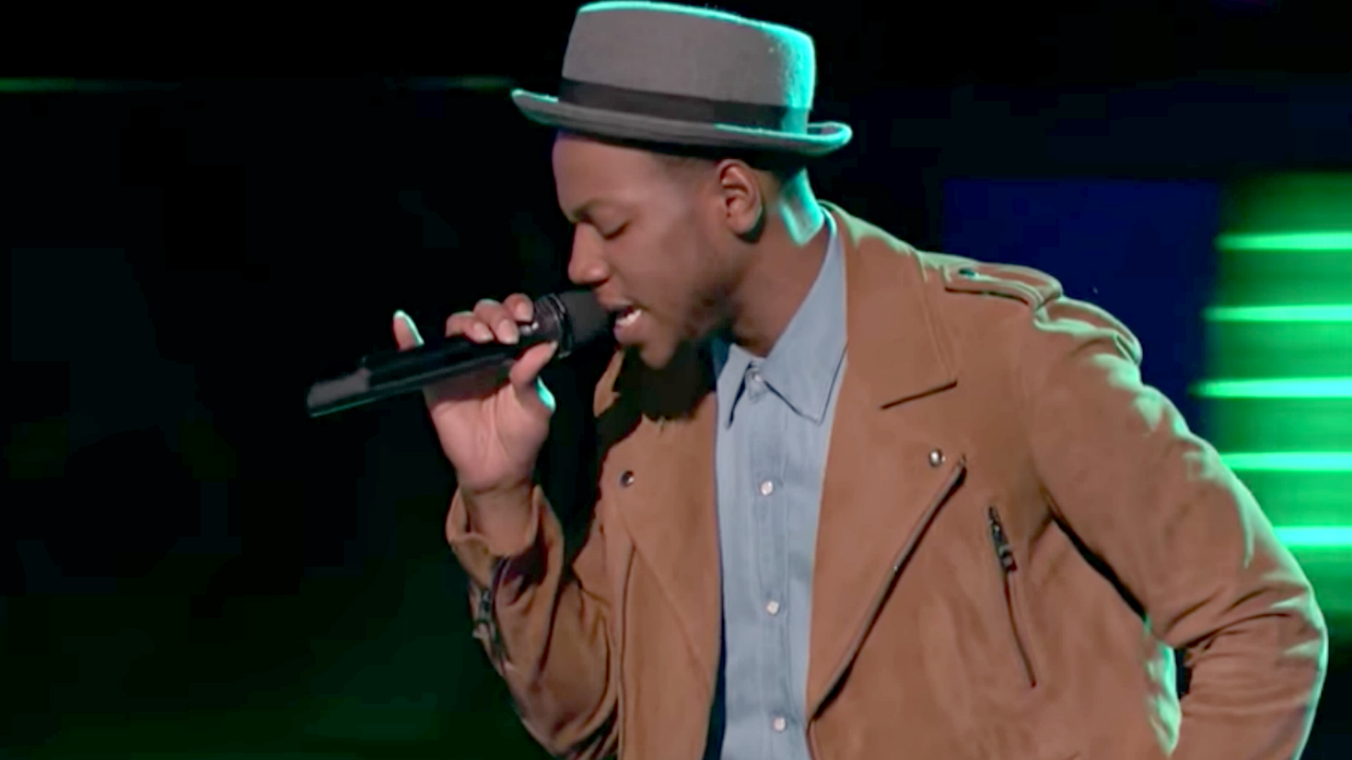 The Voice 2017 Winner Chris Blue Prediction: The Voice USA 2017 Winner Name Announced
