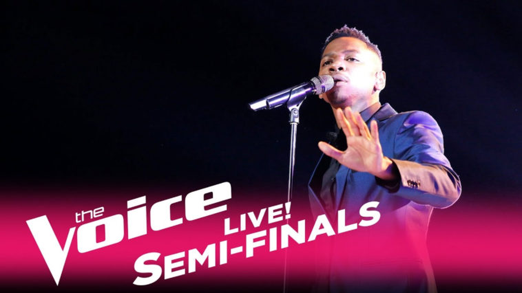 The Voice USA 2017 S 12 Semifinal Voting Elimination Result 15 May 2017