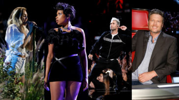 The Voice Season 13 Premier Date and The Voice Season 13 Coaches Name Officially Announced