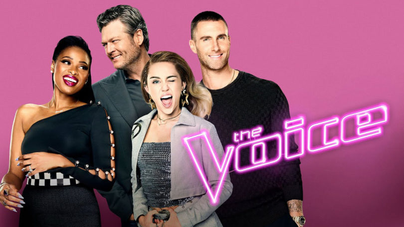The Voice 2017 Season 13 First Look with The Voice Season 13 Coaches, Contestant and Host Name