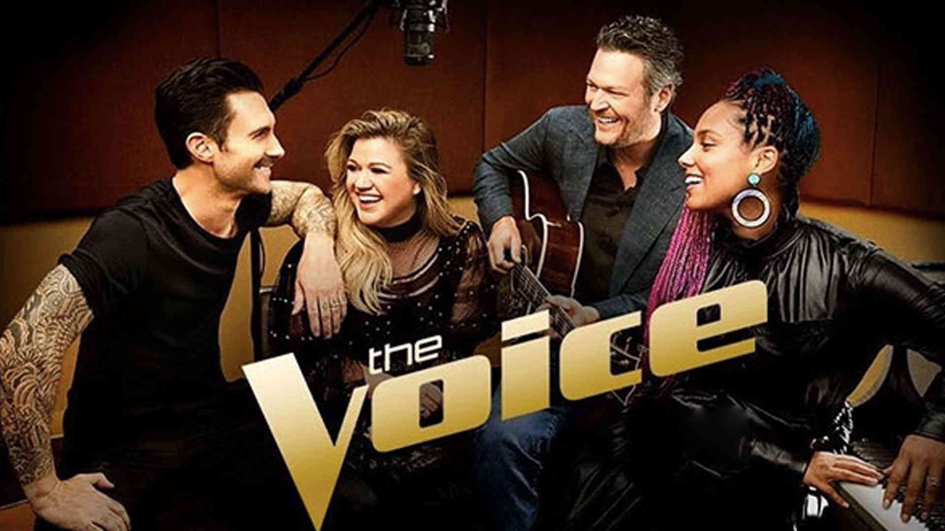 The Voice 2018 Season 14 Premiere Date, Start Date, Judges Name