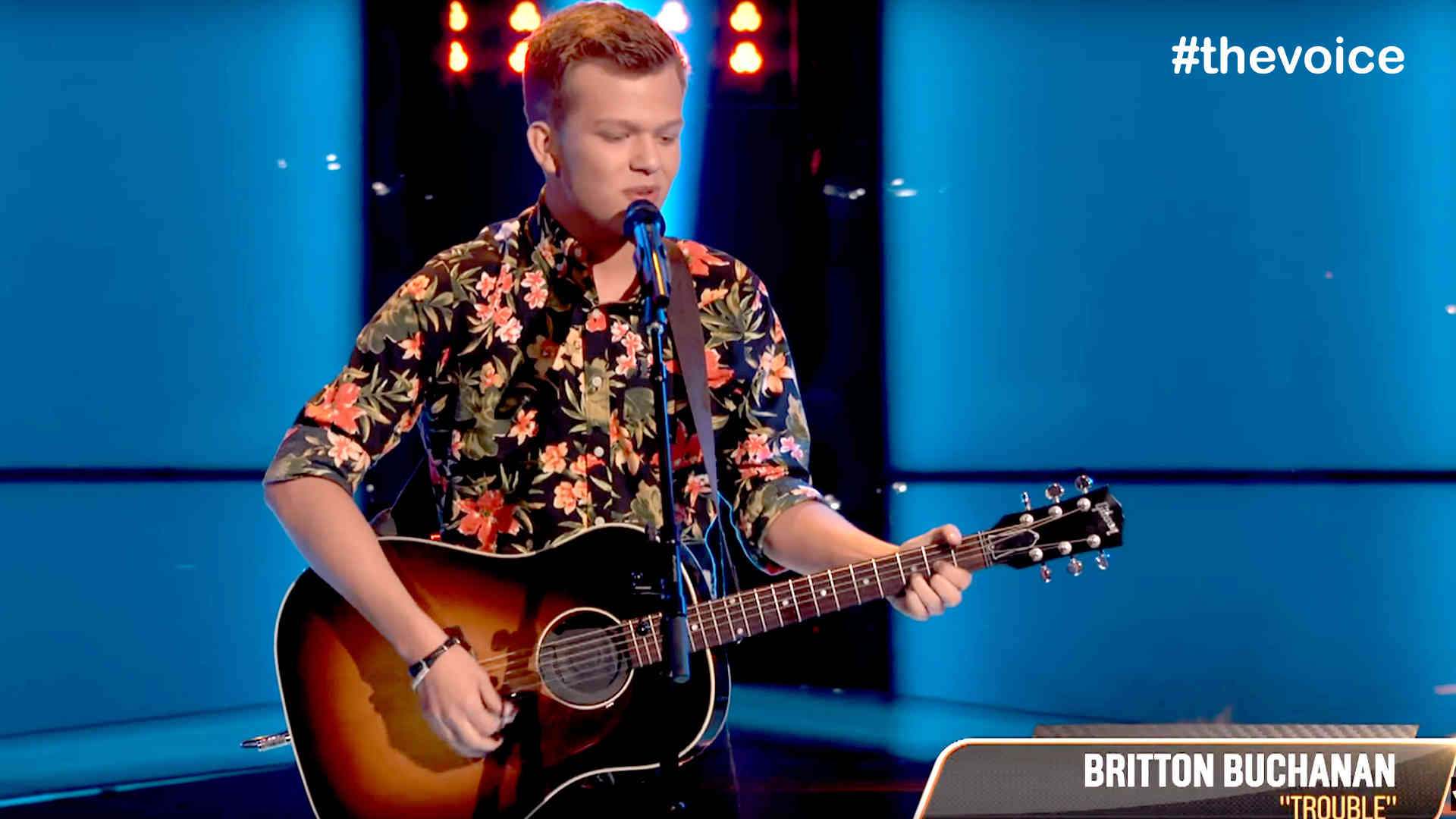 Watch the Voice 2018 Grand Premiere 26 February 2018 Full Episode with The Voice season 2018 Blind Audition (Watch Leaked Blind Audition)