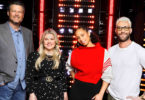 The Voice 2018 Season 14 First Look with The Voice USA season 14 Premiere Date
