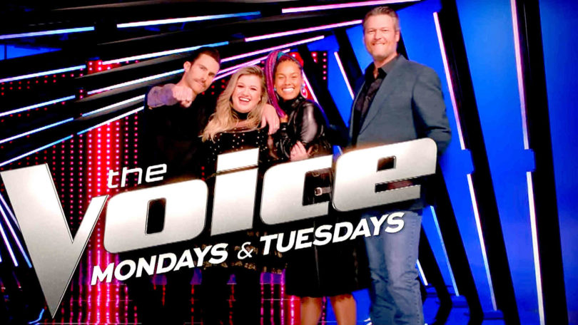 The Voice 2018 Premier Episode 26 February First Look with the voice USA 2018 season 14 Premiere Details