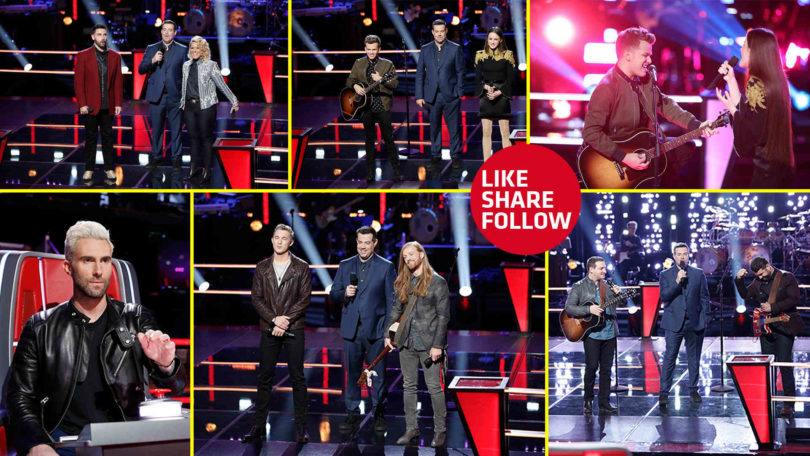 Watch The Voice USA 2018 Battles on 26 March 2018 Full Episode with The Voice 2018 Battles Video