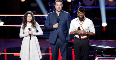 "Watch The Voice 2018 Battles Livia Faith vs. Terrence Cunningham ""Stars"" Full Video on 27 March 2018"