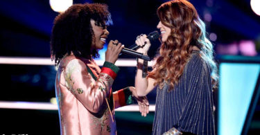 "Watch The Voice 2018 Battles Christiana Danielle vs. Shana Haligan ""Use Somebody"" Full Video on 19 March 2018"