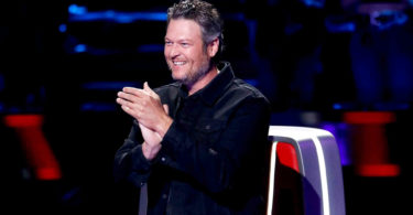 The Voice 2018 Season 14 Team Blake Shelton Squad for The Voice 2018 Live with All 12 Singers