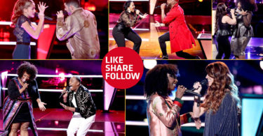 Watch The Voice USA 2018 Battles on 19 march 2018 Full Episode with The Voice 2018 Battles Video