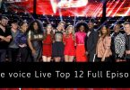 Vote The Voice 2018 Instant Save 24 April 2018 Full Episode Online Who Won the Voice 2018 Tonight Top 12 Result