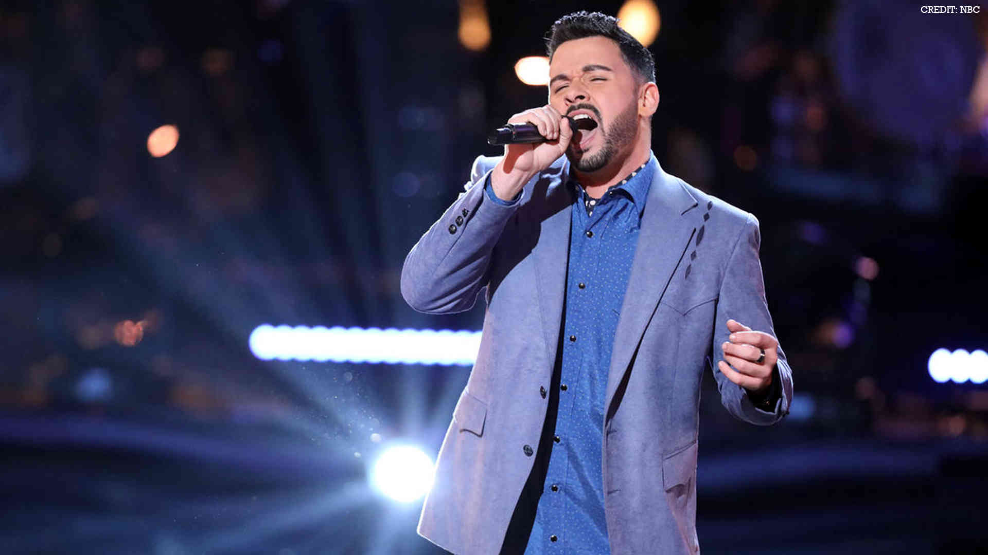 "Watch The Voice USA 2017 Knockout Justin Kilgore ""Shameless"" full Performance Video 2 April 2018"