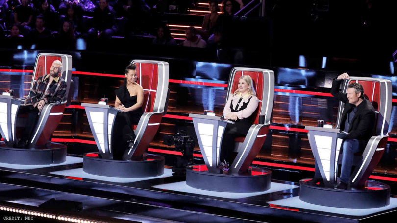 The Voice USA 2018 Knockouts 9 April 2018 Full Episode with the Voice 2018 Knockouts Full Episode Video