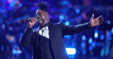 Vote D.R King The Voice 2018 Playoffs 18 April 2018 with The Voice 2018 Season 14 Voting App Online