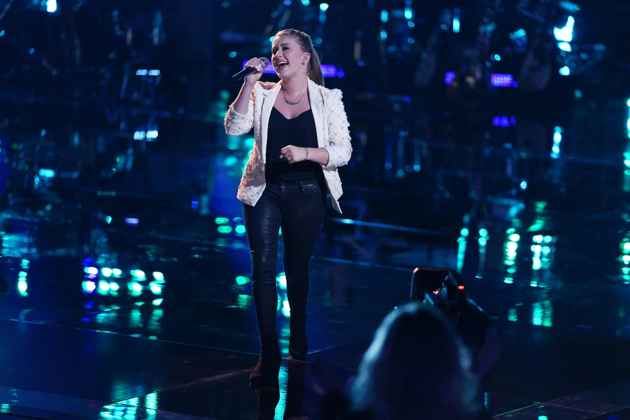Vote Alexa Cappelli The Voice 2018 Playoffs 16 April 2018 with The Voice 2018 Season 14 Voting App Online