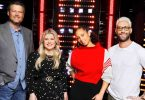 Watch The Voice USA 2018 Playoffs 16 April 2018 With The Voice 2018 Voting online tonight