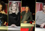 Watch The Voice USA 2018 Playoffs 17 April 2018 With The Voice 2018 Voting online tonight