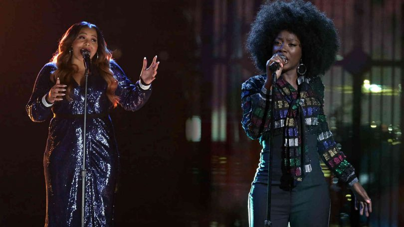 Watch the Voice 2018 Instant Save 1 May 2018 Full Episode Online Who Won the Voice 2018 Tonight Top 11 Result