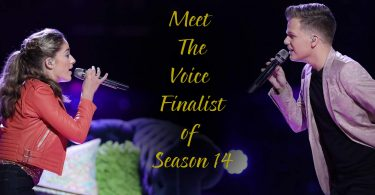 The voice 2018 Season 14 Semifinals Voting Result Full Episode 15 May 2018 Meet The voice Finalist 2018