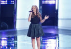 "Watch Sarah Grace ""Ball and Chain"" Blind Audition Performance in The Voice USA 2018 season 15 Blind Audition 24 September 2018"