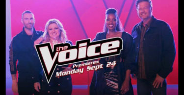 Watch The Voice Season15 Grand Premiere Full Episode on 24 September 2018 and The Voice USA Begins