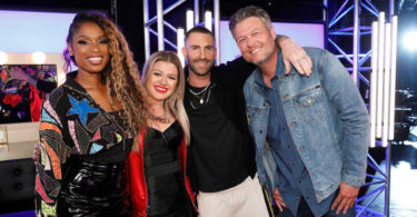 """The Voice Season 15 Live Blog Update"" Watch The Voice USA 2018 Season 15 Blind Audition Full Episode 2 October 2018 Video"