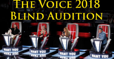 """The Voice Season 15 Live Blog Update"" Watch The Voice USA 2018 Season 15 Blind Audition Full Episode 1 October 2018 Video"