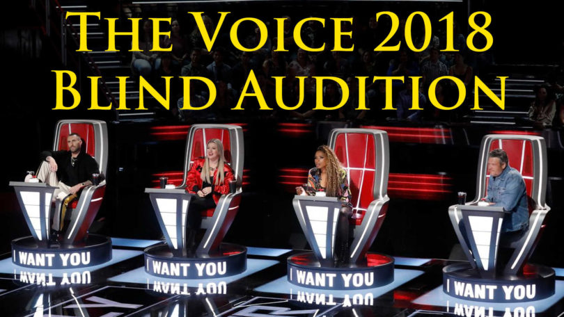 "The Voice Season 15 Live Blog Update"" Watch The Voice USA"