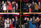 Watch The Voice USA 2018 Playoffs (Top 24) 12 November 2018 with the Voice 2018 Voting online tonight