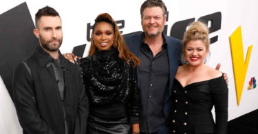 Watch The Voice USA 2018 Top 13 Elimination Result on 20 November 2018 With Voting Result online tonight