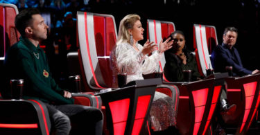 Watch The Voice USA 2018 Top 11 Elimination Result on 27 November 2018 With Voting Result online tonight