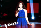 Vote Chevel Shepherd The Voice 2018 Live Top 13 on 19 November 2018 with The Voice 2018 Voting App Online