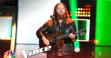 Vote Chris Kroeze The Voice 2018 Live Top 13 on 19 November 2018 with The Voice 2018 Voting App Online