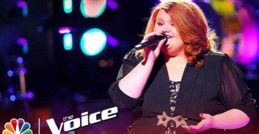 Vote Makenzie thomas The Voice 2018 Live Top 13 on 19 November 2018 with The Voice 2018 Voting App Online