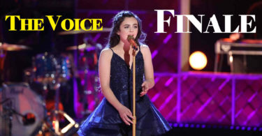 Vote Chevel Shepherd the Voice 2018 Finale Voting 17 December 2018 with Chevel Shepherd the Voice 2018 Winner Prediction