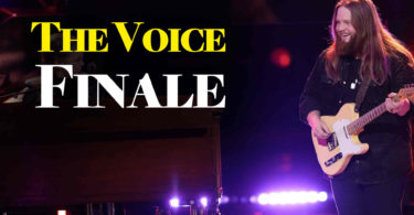 Vote Chris Kroeze the Voice 2018 Finale Voting 17 December 2018 with Chris Kroeze the Voice 2018 Winner Prediction