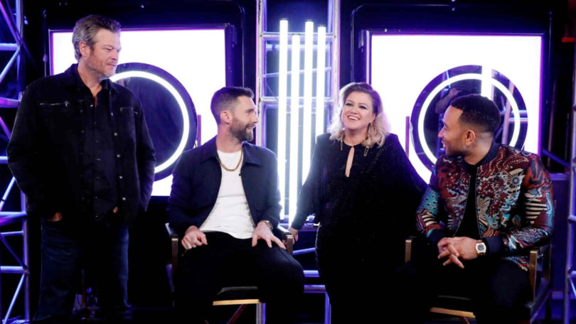 The Voice Season 16 Full Battles Round 1 on 25 March 2019 with the Voice 2019 Season 16