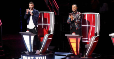 Watch the Voice USA 2019 Season 16 Blind Audition Full Episode 4 March 2019 Video