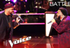 "Watch Shawn Sounds and Matthew Johnson's ""Never Too Much"" in The Voice Battles 2019 Season 16"