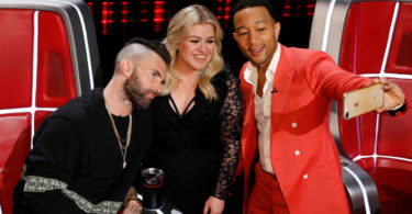 Watch The Voice USA 2019 Top 24 on 29 April 2019 with the Voice 2019 Voting online tonight