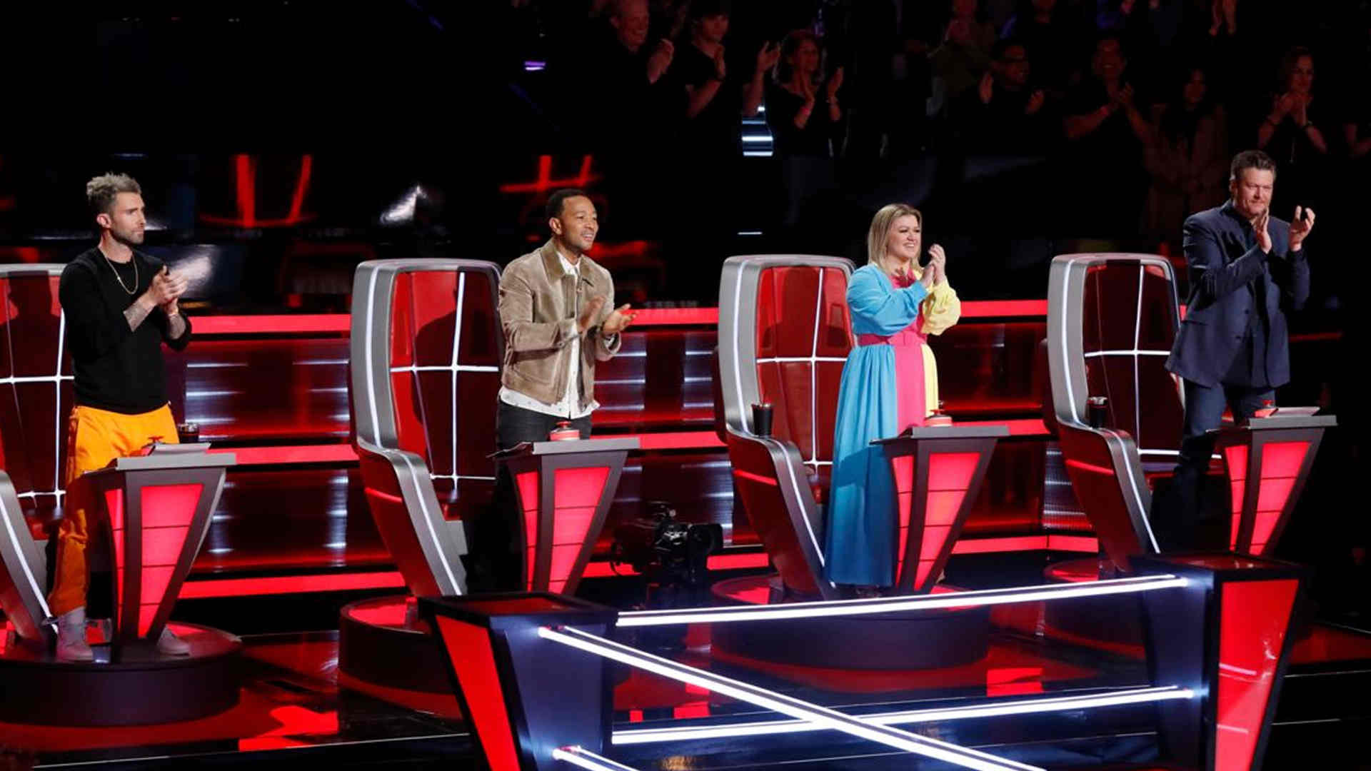 The Voice Season 16 Full Battles Round 3 on 9 April 2019 with the Voice 2019 Season 16