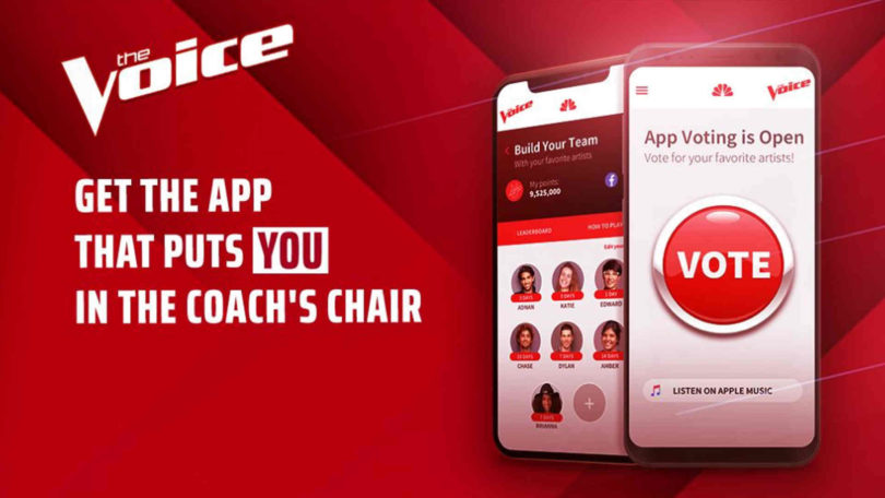 Vote The Voice 2019 App Voting Votes Online How to Do Vote The Voice Season 16 Website online