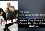 Vote The Voice 2019 Season 16 Cross Battle Voting also Watch The Voice 2019 Full Episode 15 April 2019 Online