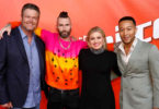 Watch The Voice 2019 Top 8 Elimination Result on 14 May 2019 with Voting Result online tonight