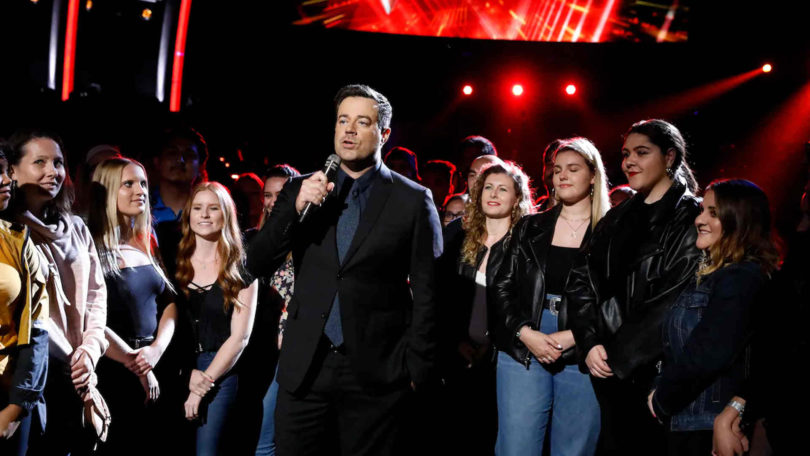Watch the Voice 2019 Instant Save 7 May 2019 Full Episode